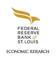 Research Department at the Federal Reserve Bank of St. Louis
